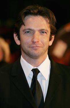 Dan Futterman at The Orange British Academy Film Awards (BAFTAs).